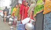 Water crisis: Poribagh inhabitants suffer for 5 months