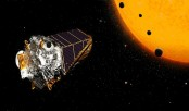 NASA's Kepler probe confirms over 100 new exoplanets