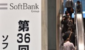 Softbank shares slide 10% after ARM takeover