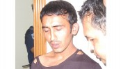 Sholakia 'attacker' Zahidul lands in jail