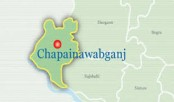 Construction worker electrocuted in C'nawabganj