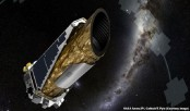 Kepler Space Telescope Discovers 104 Exoplanets