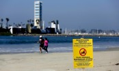 Massive sewage spill forces closure of Los Angeles beaches