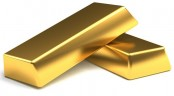 Man held with 1.6 kg gold at Shah Amanat Airport