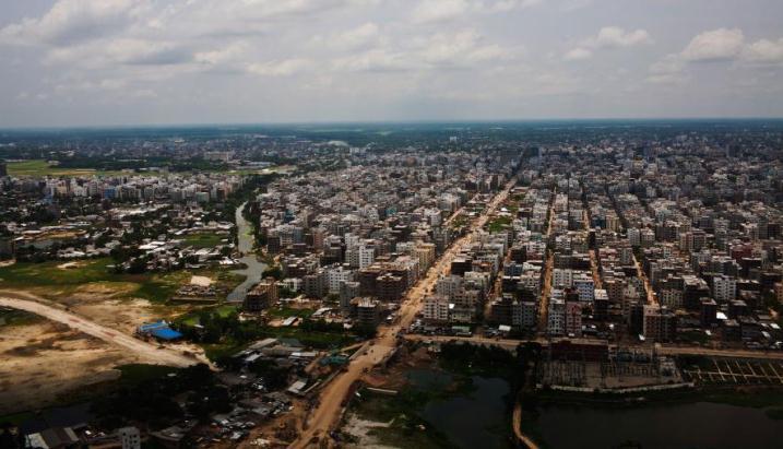 Bangladesh, India, Myanmar work together on quake prediction