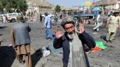 Powerful Kabul blasts kill 80, IS claims responsibility