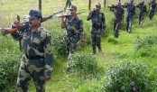 Bangladeshi shepherd shot dead by BSF