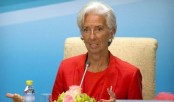 IMF's Lagarde to face trial over payout court confirms