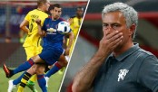Mourinho humbled as Manchester United thrashed by Borrussia