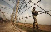 Bangladeshi arrested near Jammu and Kashmir border