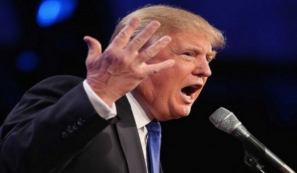 Trump again accused of using Rolling Stones's song