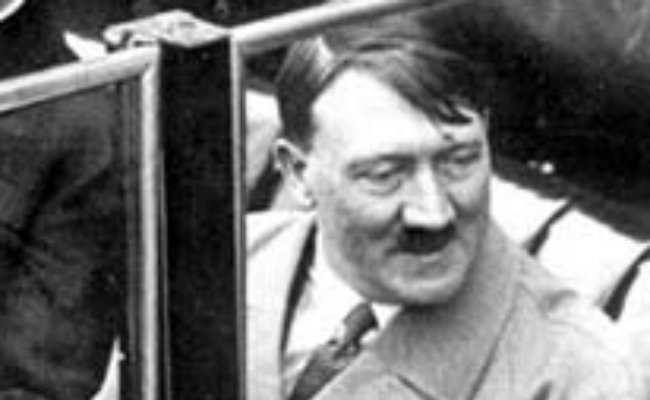 Adolf Hitler's birthplace loathes link to him but not the building