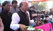 Militancy patronised by BNP, Jamaat: Nasim