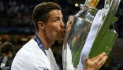 Ronaldo deserves to win Ballon d'Or – Vazquez