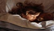 Lack of sleep ups kids' depression risk later