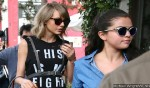 Taylor Swift 'can't imagine' life without Selena Gomez