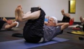 Physical strength declines early as we grow old