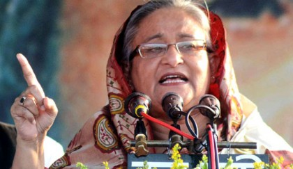 Militancy to be contained by any means: PM