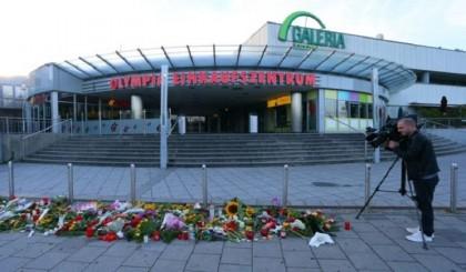 Munich mall attack: Germany mulls tighter gun laws