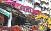 6 establishments in city shut down