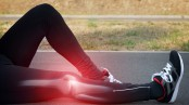 Exercise as effective as surgery for knee injury
