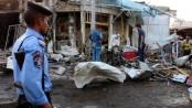 Iraq: Car bomb near Khalis 'kills at least 17'