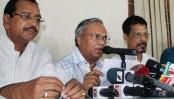BNP announces fresh protest programme