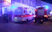 Syrian refugee killed by own bomb at bar in Germany's Ansbach