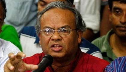 Arrest order for 8 BNP leaders including Rizvi