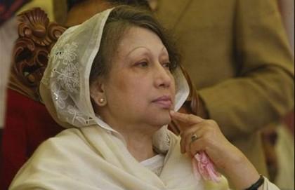 Khaleda summoned for '71 remarks