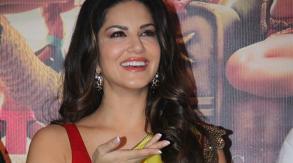 Pakistan to ban Sunny Leone song?