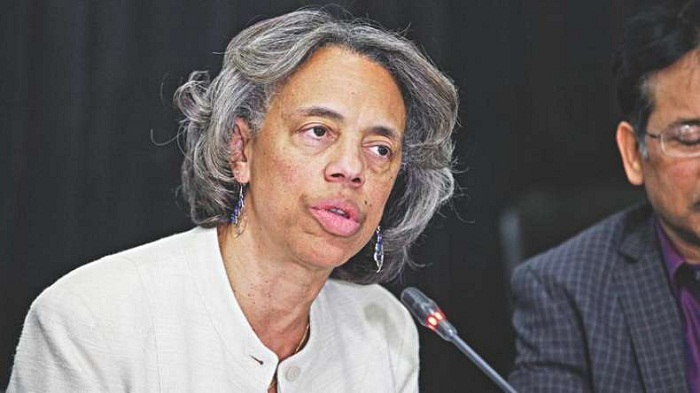 US, Bangladesh hold same views over homegrown terrorists: Bernicat