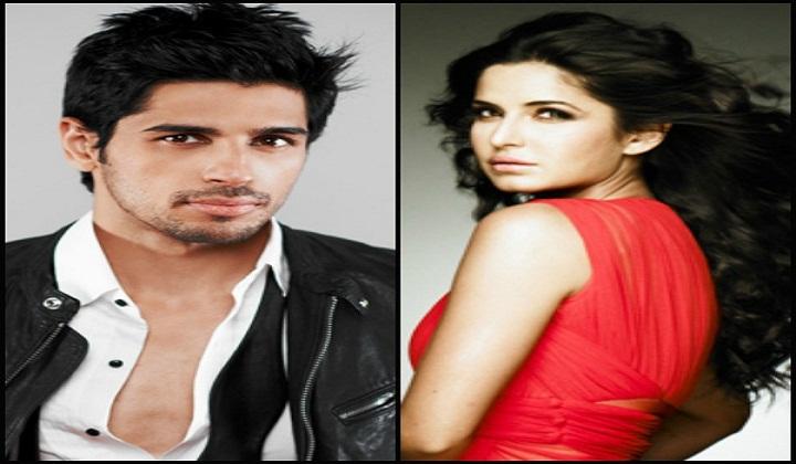 Baar Baar Dekho: Sidharth Malhotra, Katrina in 'Kaala Chashma'
