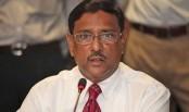 Govt taking prompt actions to restore discipline on roads: Quader