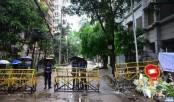 Police kill nine suspected militants in Dhaka
