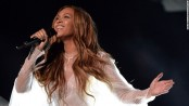 Beyonce leads MTV Video Music Award
