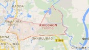Night guard hacked to death in Khilgaon