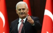 Turkish PM warns crackdown 'not over yet': Report