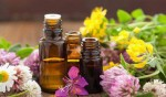 Aromatherapy heal body aches, stress, dull moods