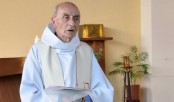French priest killer was monitored