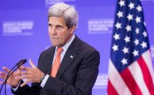 US avoiding 'confrontation' in sea row, says John Kerry