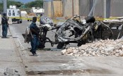 Suicide bomber was former Somali MP: Terrorist Group