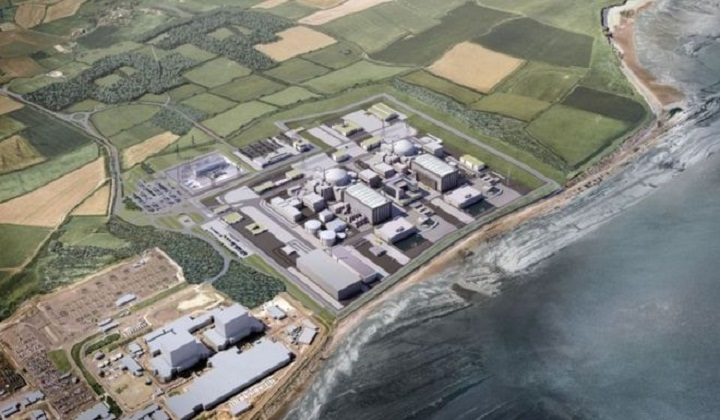 UK nuclear plant set to get final approval