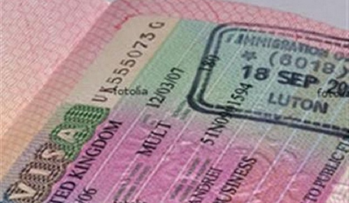 Quicker Uk Visit Visa Application Form Launched In Bd 2016 07 28