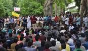 BCL demands arrest of 3 BNP leaders