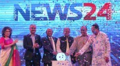 Ministers wish success of News 24