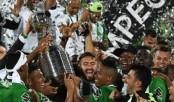 Atletico Nacional win Copa Libertadores