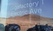 Inside Tesla's gigantic Gigafactory