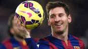 Messi among UEFA Goal of the Season contenders