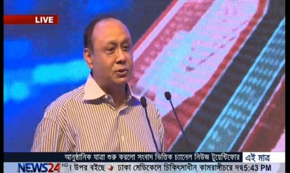 We want to portray positive Bangladesh: BG Chairman